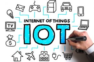 IoT住宅 internet of things
