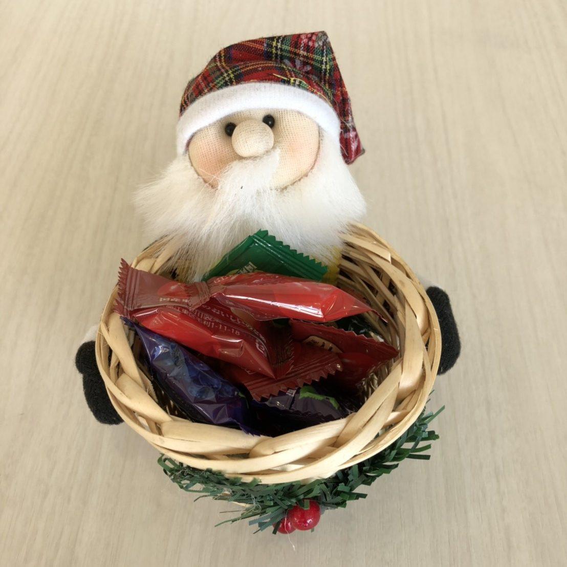 クリスマス 喉飴