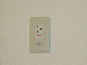 エアコン専用回路