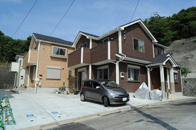 Vol 3 理想の二世帯住宅