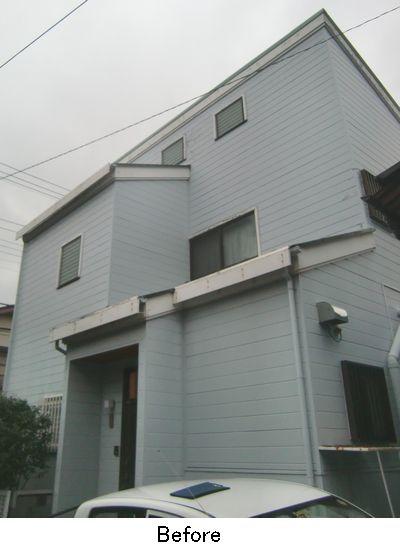 Vol 16 外壁塗装工事