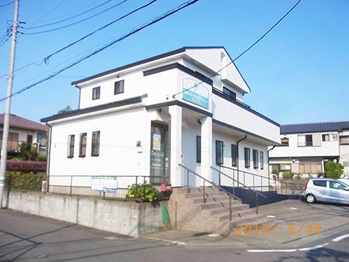 Vol 40 藤沢市 屋根工事・外壁塗装工事