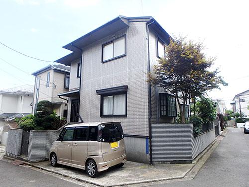 Vol 46 鎌倉市 外壁塗装工事