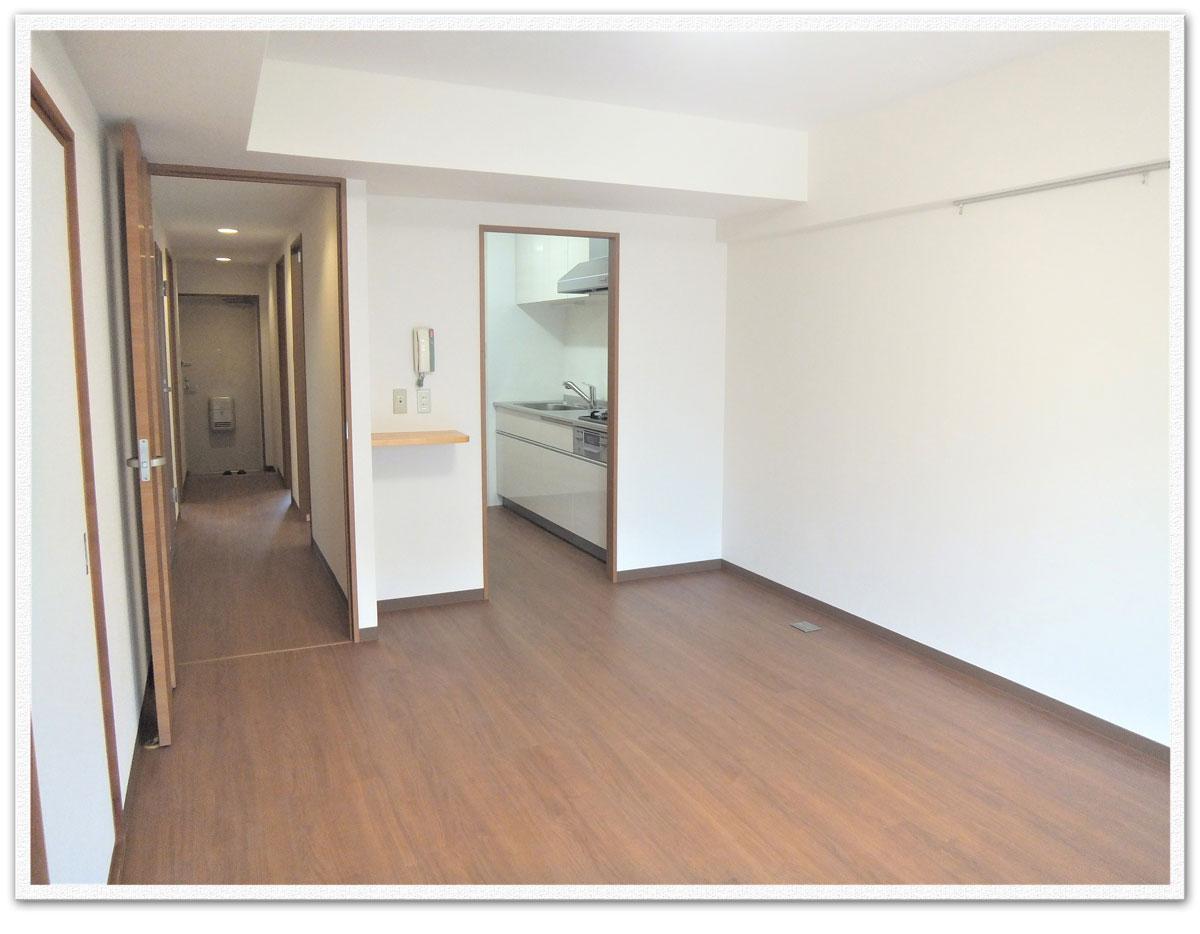 中古30年のマンションを購入してのフルリノベーション!(横浜市金沢区O様邸)