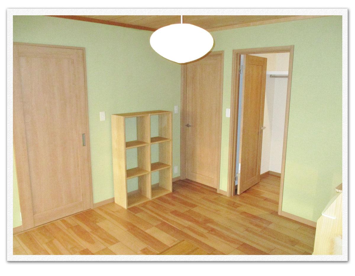 浴室・和室改修工事(横浜市金沢区U様邸)画像